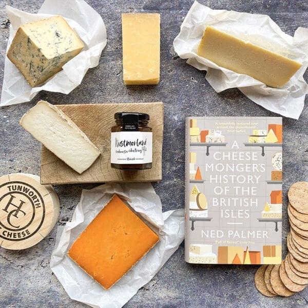 cheesemongers giftset
