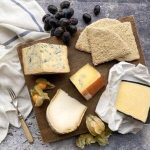 La'al Cheese Box