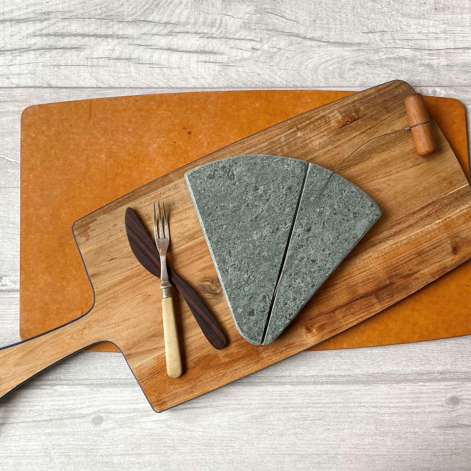 Slate Cheese Board Hamper