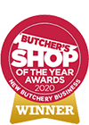 Butchers Shop of the Year Awards 2020 New Butchery Business Winner